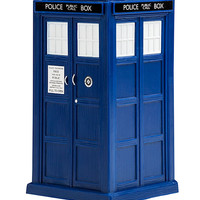 Doctor Who TARDIS Night Light