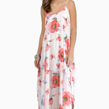 Lost In Paradise Maxi Dress $70
