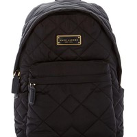 DCCKHB3 Marc Jacobs | Quilted Nylon Backpack