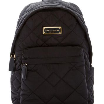 Marc Jacobs | Quilted Nylon Backpack