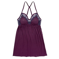 Only Hearts Venice Sleepover Babydoll | Chemises | Journelle