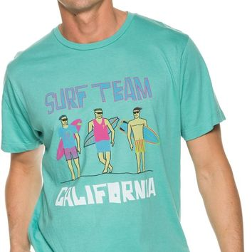 CATCH SURF SURF TEAM SS TEE