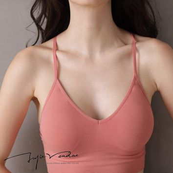 Tank Top - Removable Padded