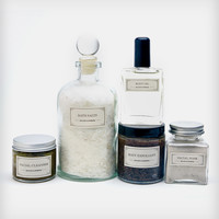 Pampering Body Care Gift Set
