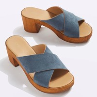 DIXY Mule Clog - New In This Week - New In