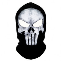 Ghost's Breath Ski Masks