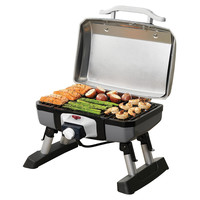 Portable Electric Grill, Grills
