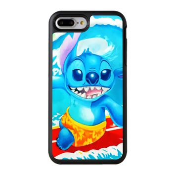 Stitch Disney iPhone 8 Plus Case