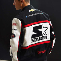 Starter + UO NASCAR Racing Jacket | Urban Outfitters