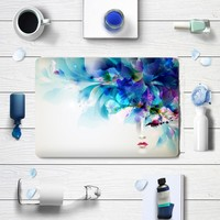 2017 New icasso Unique Print Matte Hard Case For Macbook Air 13 Case Air 11 12 inch Pro Retina MacBook Pro 13 15 Case Laptop
