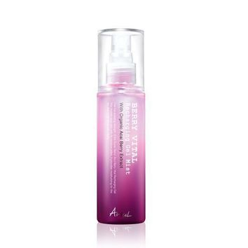 Berry Vital Recharging Gel Mist