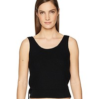 Vince Crossover Tank Top