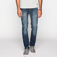 Rsq London Mens Skinny Jeans Grime  In Sizes