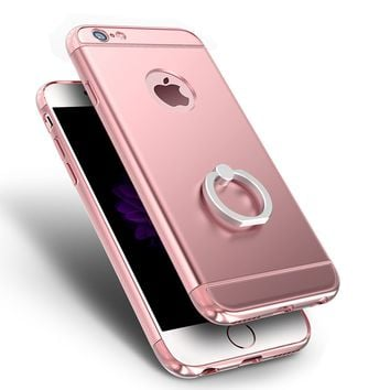 Stand IPhone case,Drop Protection,IPhone 6 case,IPhone 6s case,iPhone 6 Plus Case,