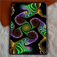 3D COLOR VECTOR iPad Pro Case