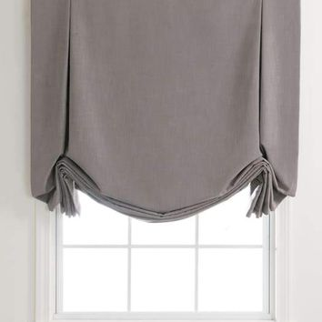 Pleated London Custom Roman Shades For Your Home / Office