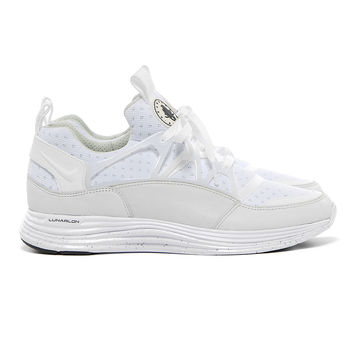 Lunar Huarache Light SP White