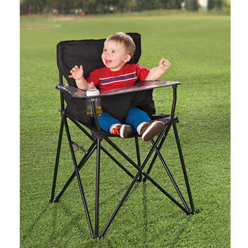 The Packable High Chair