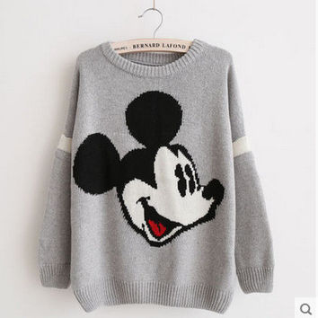 Best Mickey Mouse Pullover Products on Wanelo