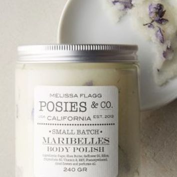 Posies & Co. Body Polish