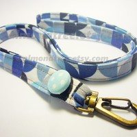 fabric work lanyard id badge holder, neck strap, key chain, key holder, id holder id1340691, swivel clasp, japan fabric
