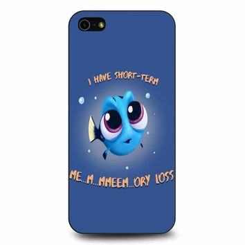 Finding Dory iPhone 5/5s/SE Case