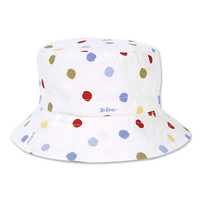 Dr. Seuss One Fish Two Fish Bucket Hat