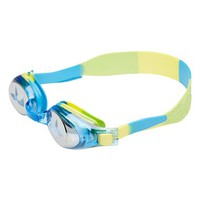 Boy's Bling2O 'Fish Tale' Mirrored Swim Goggles (Boys)