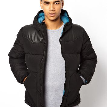 Penfield Balvant Hooded Insulated Jacket