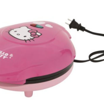 Hello Kitty Pancake Maker - Pink (APP-61209)