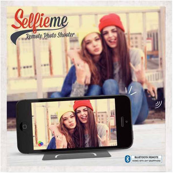 Selfie Me - Remote Photo Shooter