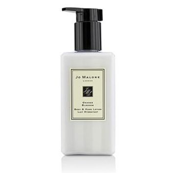 Jo Malone Orange Blossom Body & Hand Lotion Ladies Fragrance