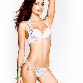 Beach Bunny Swimwear FLORAL DAZE - Swimwear Shop By Style Tops Sexy Push-Up