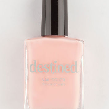 Destined Nail Color Out To Lunch One Size For Women 27396838001