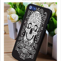 Harley Davidson skull iPhone for 4 5 5c 6 Plus Case, Samsung Galaxy for S3 S4 S5 Note 3 4 Case, iPod for 4 5 Case, HtC One for M7 M8 and Nexus Case