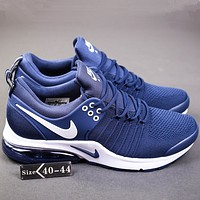 Nike men's shoes air presto Running shoes