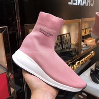 shosouvenir  Balenciaga Woman  Fashion Breathable Sneakers Running Shoes