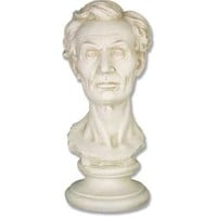 Lincoln Classic American President Bust - 20H