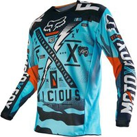 Fox Racing Youth 180 Vicious Jersey - Motorcycle Superstore