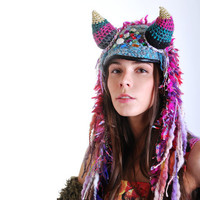 The Shaman of Oz women's headpiece
