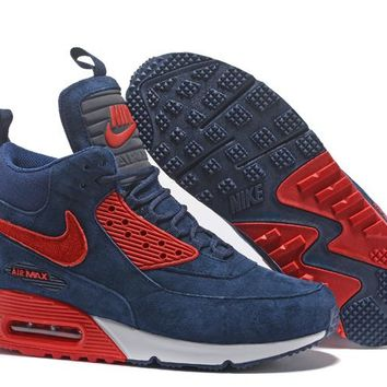 Air Max 90 Winter SneakerBoot ICE 684714-019 Size 40-46
