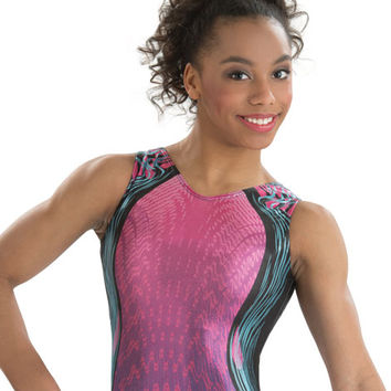 Resounding Pulse Cirque du Soleil Leotard from GK Elite
