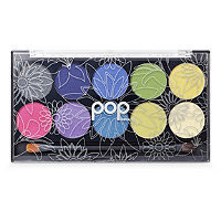 Pop Beauty Bright Up Your Life Eyeshadow Palette Bright Delight Ulta.com - Cosmetics, Fragrance, Salon and Beauty Gifts