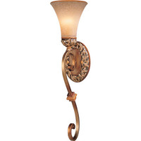 Minka Lavery Salon Grand 1 Light Wall Sconce