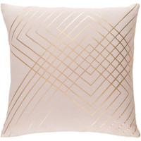 Ozara Cotton Throw Pillow | AllModern