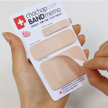 Band-Aid Sticky Notes