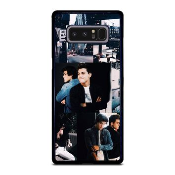 DOLAN TWINS 6 Samsung Galaxy Note 8 Case