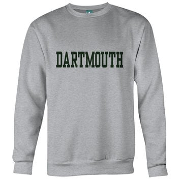 Dartmouth Classic Sweatshirt (Grey)