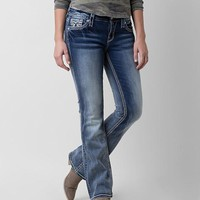 Rock Revival Faline Easy Boot Stretch Jean