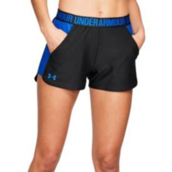 Under Armour Women's 3'' Play Up Shorts 2.0 | DICK'S Sporting Goods